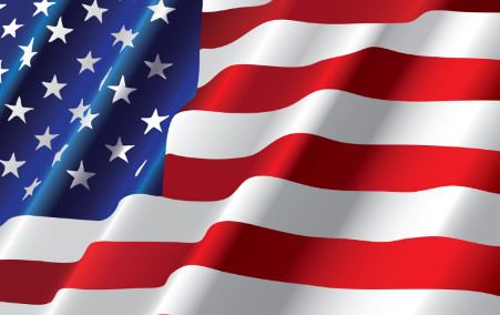 American Flag Military Discounts